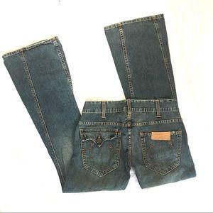 True Religion flare jeans sz 29